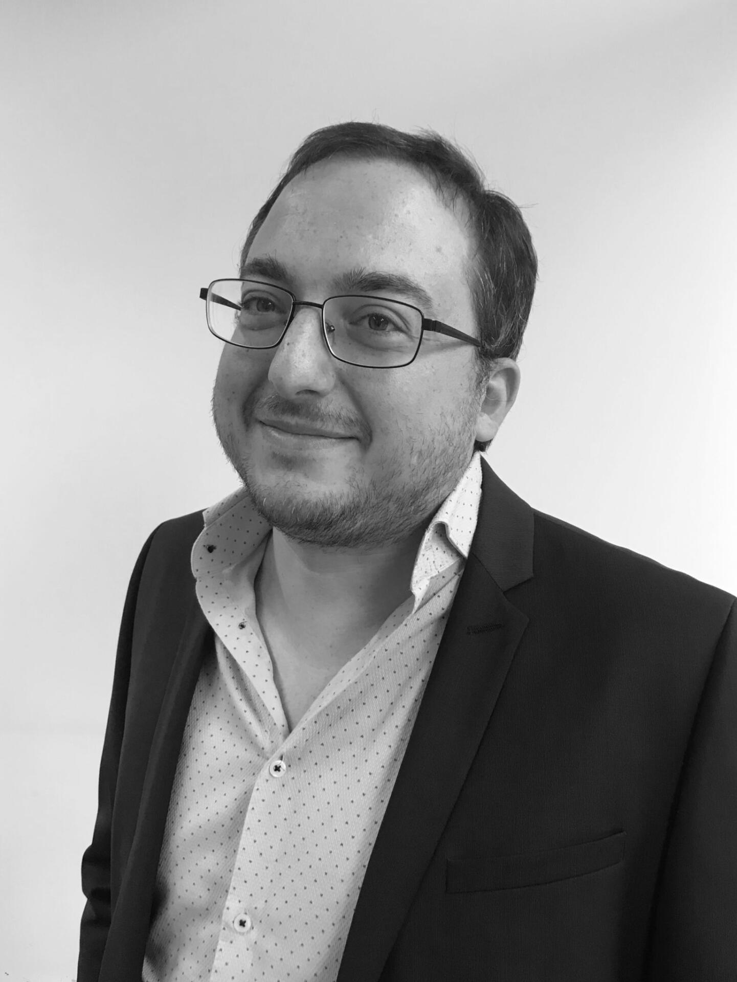 Xavier Sahyoun